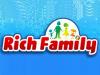 RICH FAMILY РИЧ ФЭМИЛИ гипермаркет Омск
