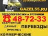 Gazel55 Омск